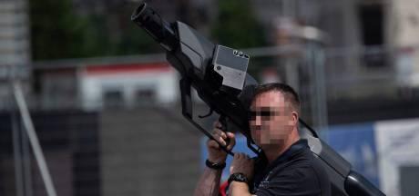 Des bazookas anti-drones déployés lors de la venue de Joe Biden à Bruxelles
