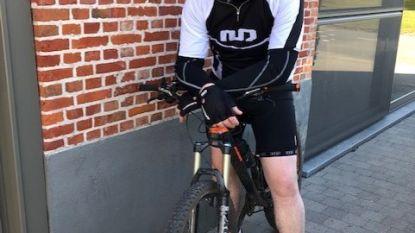 """De lockdown van sterrenchef Peter Vangenechten: """"Meer tijd om te mountainbiken"""""""