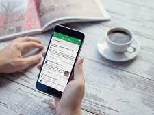 IJsselstein waarschuwt voor buurtapp Nextdoor: pas op met welke voorwaarden je akkoord gaat