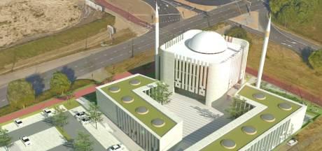 Nieuwe Nijmeegse moskee moet over drie à vier jaar klaar zijn