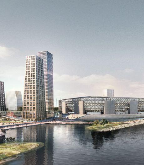 Snel tussentijds akkoord in Raad van State-zaak Feyenoord City