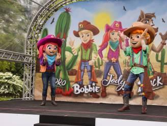 Bobbejaanland viert 60ste verjaardag met nieuwe show, quizvragen en oude billboards