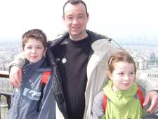 Franse politie zoekt vermist gezin