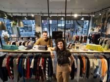 Nicole en Carel openden een nieuwe winkel in Deurne maar moesten meteen weer dicht: 'We blijven alles uit de kast trekken'