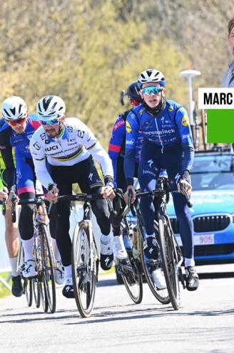 """Onze chef wielrennen over het klassieke voorjaar: """"Lefeveres ploeg is er niet minder waard op geworden, maar waar gaat het naartoe met Lotto-Soudal?"""""""