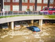 Noodweer teistert Nederland: dit zijn de gevolgen