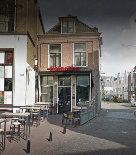 Café De Bisschop in Deventer dicht om mogelijke coronabesmetting