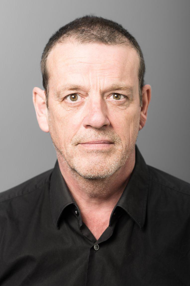 Kees Prins is acteur en regisseur en werd bekend met Jiskefet. In 2000 ontving hij een Gouden Kalf voor beste acteur voor zijn rol in de serie Bij ons in de Jordaan. Beeld Willem Prins