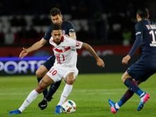 Kishna: Lille komt niet naar Amsterdam om de bal te hebben