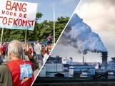 FNV: tata Steel kan sneller uitstoot verminderen