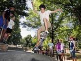 'We kunnen wel iets meer dan alleen skaten en chillen'