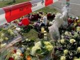 Honderden bloemen voor verongelukte Jayden