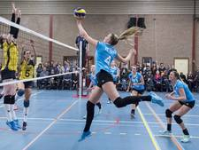 Havoc wint volleybalderby van Volt
