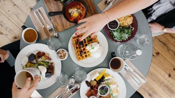 Na een stevig feestje, een stevig ontbijt: 9x origineel brunchen