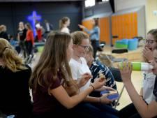 Geen applaus in gemeenteraad Wierden voor bouwplannen scholen