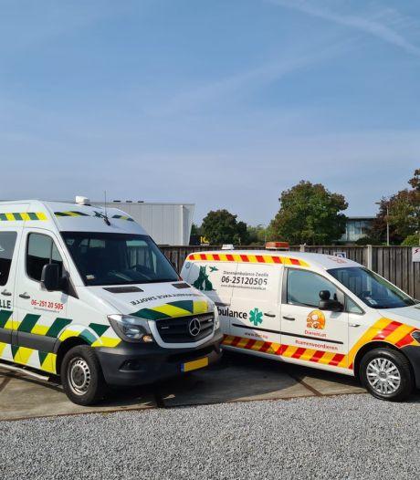 Twee nieuwe wagens voor Dierenambulance Zwolle: 'Meer ruimte, dus meer reddingsspullen'