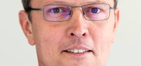 Rector Sint-Janslyceum Den Bosch legt zijn functie neer