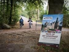 Snelfietspad Wageningen - Arnhem in december klaar