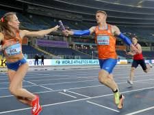 Apeldoorner Nout Wardenburg ziet kansen stijgen op 'echt meelopen' op de Olympische Spelen in Tokio
