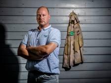 Afghanistan-veteraan Erik (44) uit Steenwijk maakt muziek om trauma te verwerken: 'Kijk deze weken bewust niet naar journaal'