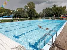 Nu technisch probleem is opgelost, gaat ook het openluchtzwembad in Hasselt open