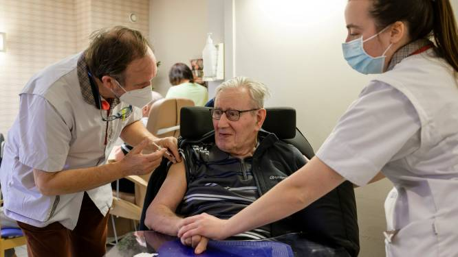 Problematische coronacijfers in Buggenhout: gemeente staat op zevende plaats van Vlaamse gemeenten met meeste besmettingen