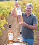 Eric Kurver bedacht zelf de merknaam AIX.