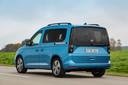 De Volkswagen Caddy Combi