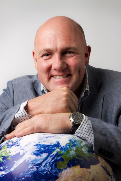 André Kuipers: 'In het heelal moet het krioelen van het leven'