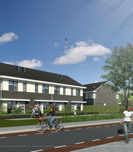 Viverion bouwt op terrein Parkstede in Rijssen