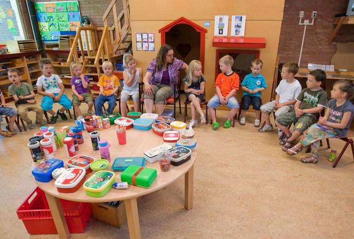 Op basisschool in oprichting Learning Tribe hebben kleuters straks geen kringgesprek over hun bezoekje aan oma of het pretpark, maar worden de vragen des levens behandeld.