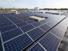 Ondernemers kunnen gratis dakscan voor zonnepanelen laten uitvoeren in ABG-gemeenten