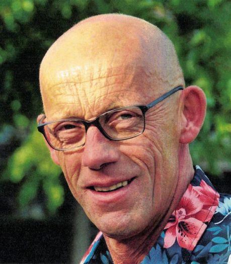 Kleurrijke en plezierige Heusdenaar  André Heijligers (1962-2021) deed het liefst  'sfeerbeheer'