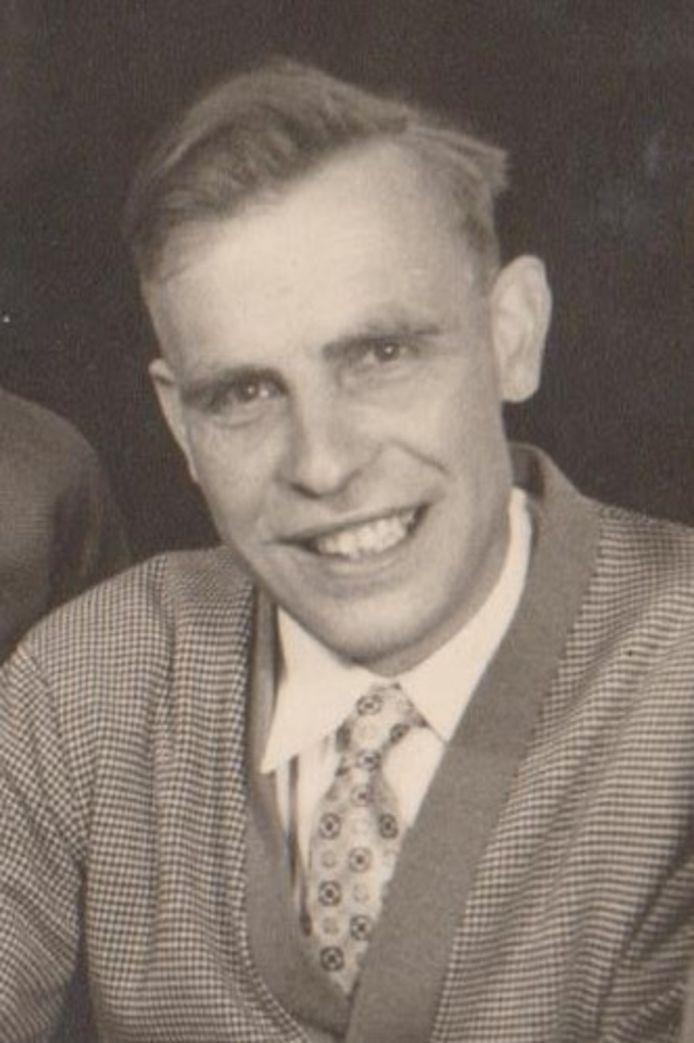 Paul Haemers