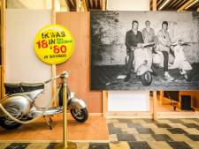 3.000 bezoekers proeven van expo 'Ik was 18 in '80'
