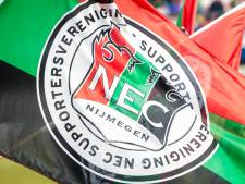 Verdediger Van Zutphen maakt overstap naar Jong NEC