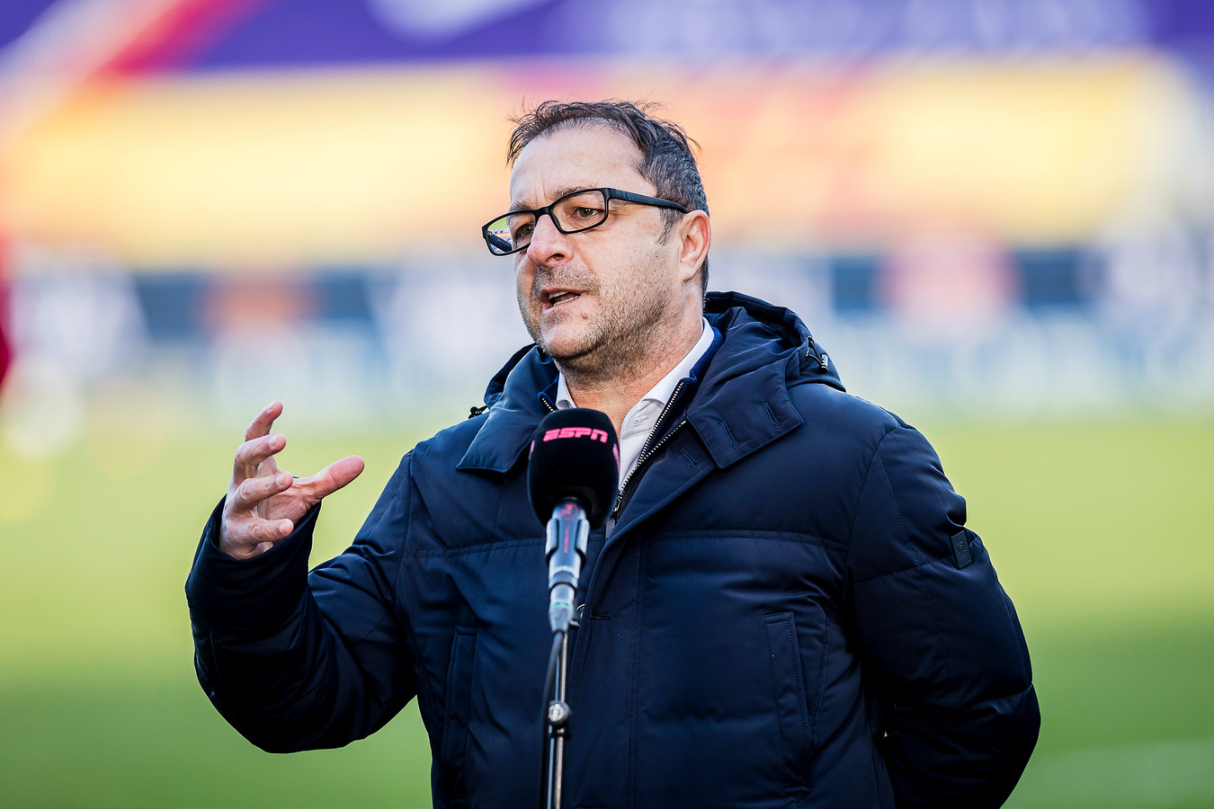 Zeljko Petrovic.