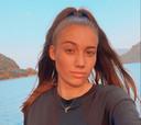 Britt Hendriks woont tegenwoordig in Marmaris.