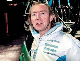 """Christian Buysse (Team Keukens Buysse): """"Bewust geen nieuwe renners aangesloten"""""""