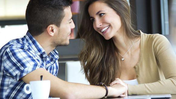 perfecte eerste date