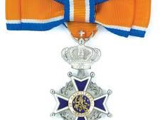 Onderscheiding voor An Hendriks-van Tiel uit Vorstenbosch