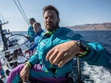 Nieuw-Zeelander Jackson nieuwe schipper van Team AkzoNobel