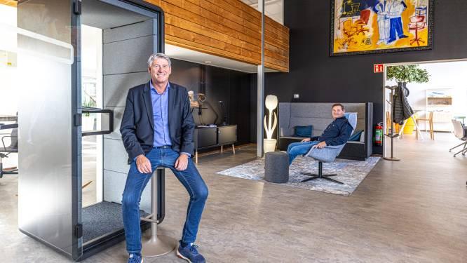 Kantoorinrichter KVS in Zwolle heeft het druk met werken ná corona: 'Sommigen willen een open haard'