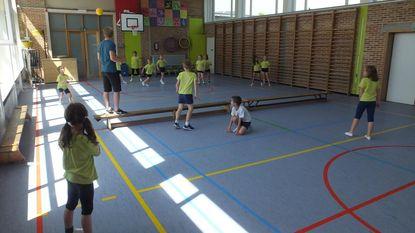 Sportzaal Driessprong vanaf 1 augustus te huur