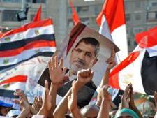 """Le camp Morsi dénonce un """"appel à la guerre civile"""""""