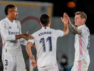 Real blijft op draw steken tegen Sevilla na gekke tweede helft, Hazard ziet late gelijkmaker via hiel in doel belanden
