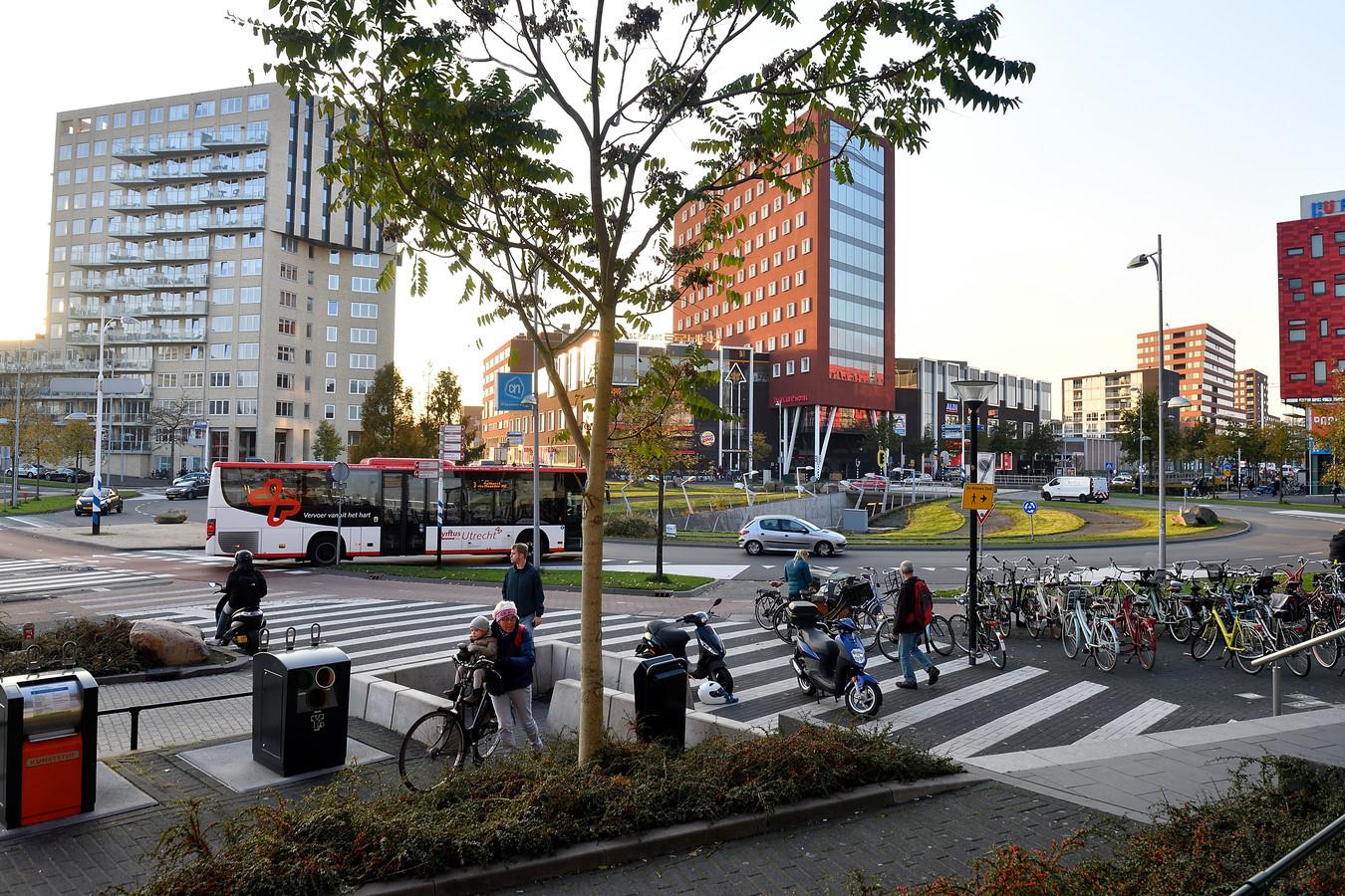 De gemeente Amersfoort en projectontwikkelaar Vahstal liggen al tientallen jaren met elkaar overhoop, onder meer over de (winkel)bestemming van het Oppidium.