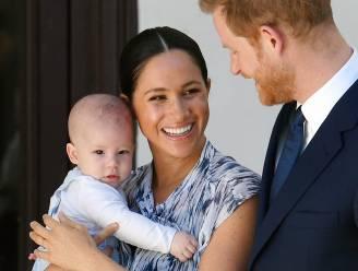 """""""Verschillende leden van de koninklijke familie praatten over de huidskleur van Archie"""""""