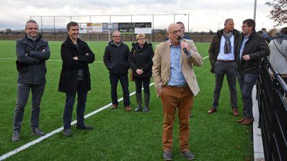 Voetbalderby brengt 705 euro op voor Engelenhoeve