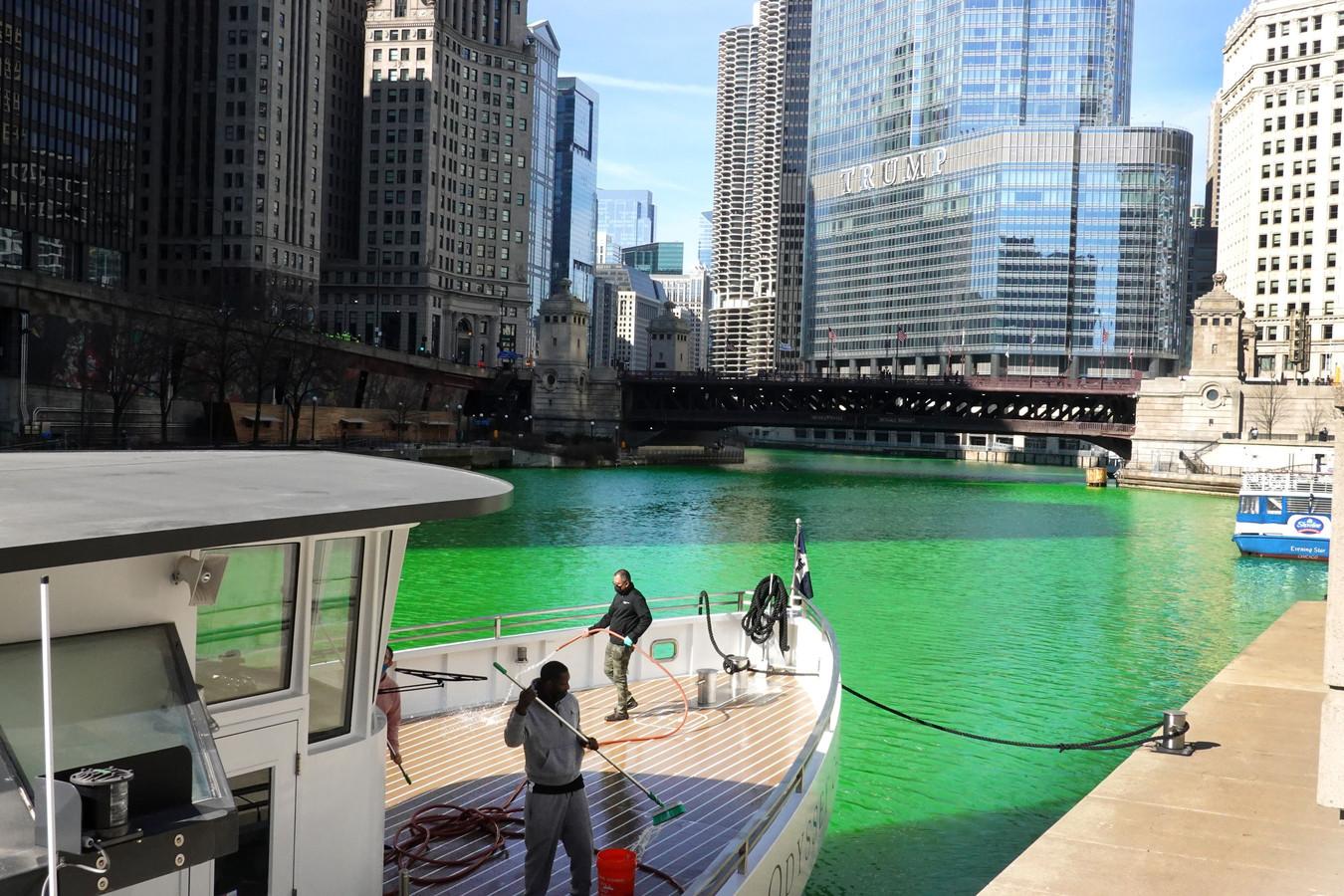 De Amerikaanse stad Chicago gaat 30 miljoen dollar (26 miljoen euro) investeren in de bouw van een esports-arena. Naast een podium en ongeveer duizend zitplaatsen, moet er ook een restaurant in de arena komen.